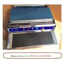 Máy bọc màng thực phẩm HW 450.